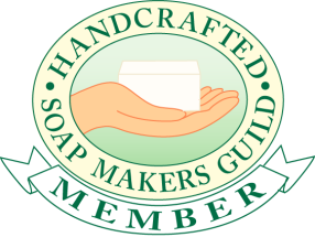 Soapmakers Guild Logo